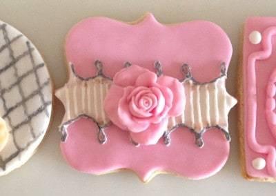 ciasteczka barokowe