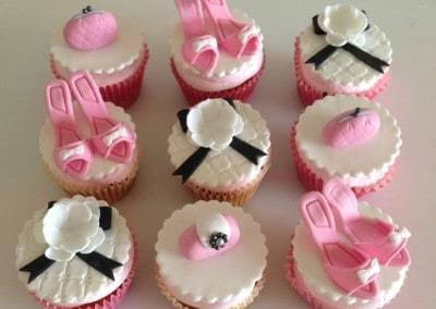 muffinki torebki buciki