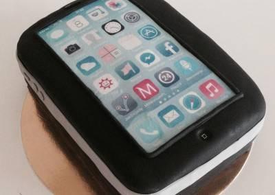 tort iphone