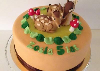 tort jelonki