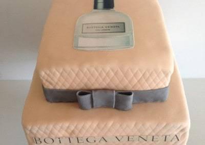 tort firmowy Bottega Veneta