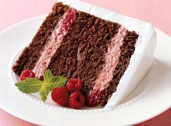 Smak tortu na urodziny dziecka