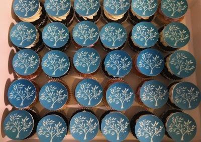 muffinki na wesele