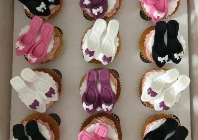 muffinki szpilki