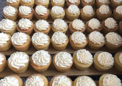 muffinki smietankowe