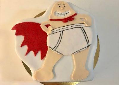 tort kapitan majtas