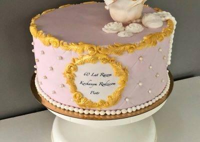 tort na rocznice