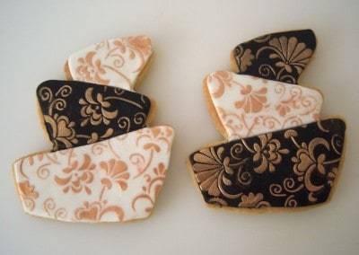 ciasteczka tort 2