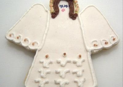 ciasteczko anioł 1