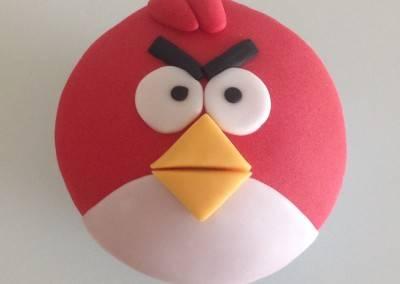 muffinki angry birds