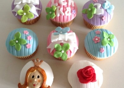 muffinki urodzinowe III