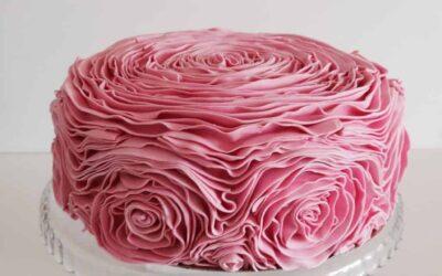 Najładniejsze torty urodzinowe