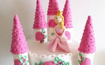 Torty urodzinowe dla dzieci