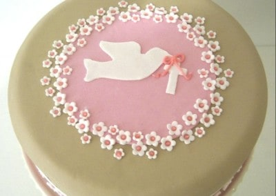 tort na komunie