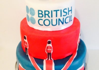 tort british council