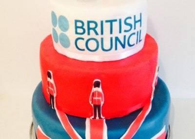 tort british council