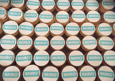 muffinki z logo miro1