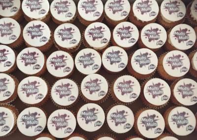 muffinki z logo multi multi