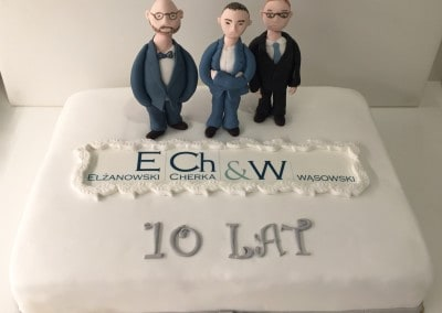 tort dla kancelarii