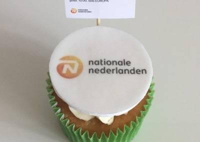muffinki nationale nederlander