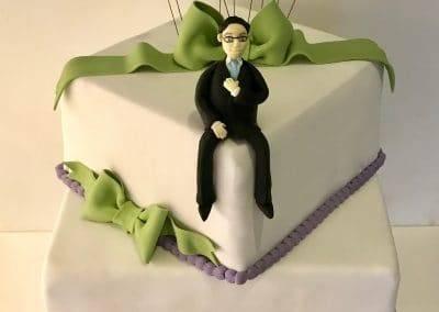 tort dla szefa