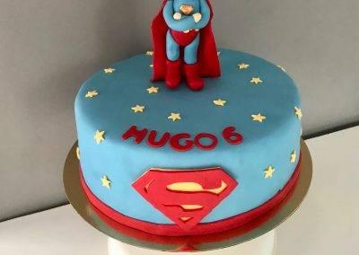 tort superman