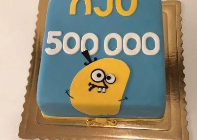 tort firmowy nju mobile