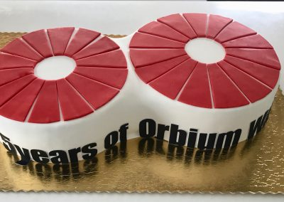 tort firmowy orbium