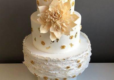 tort weselny dalia