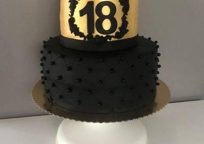 tort na 18 tke