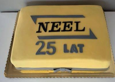 tort dla firmy neel