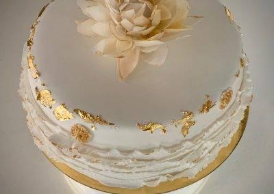 tort falbankowy dalia