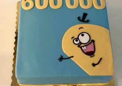 tort nju mobile firmowy