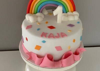 tort tecza