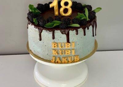 tort drip na 18