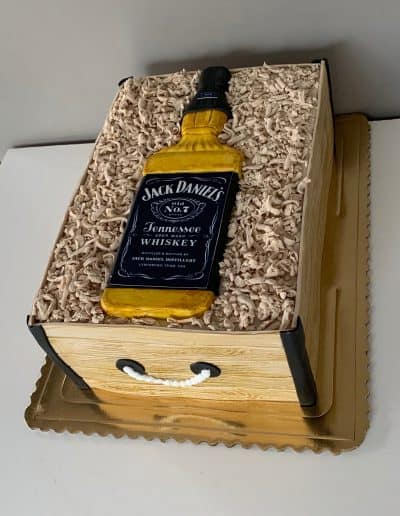 tort whiskey jack daniels