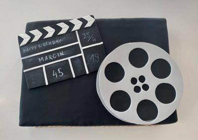 tort filmowca