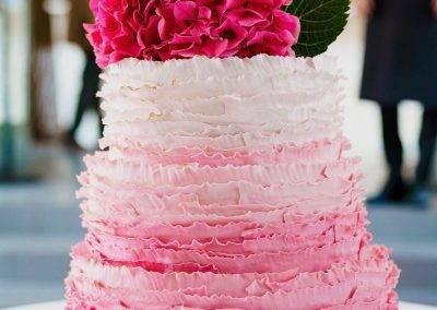 tort dla Estee Lauder Belvedere Kampania na rzecz walki z rakiem