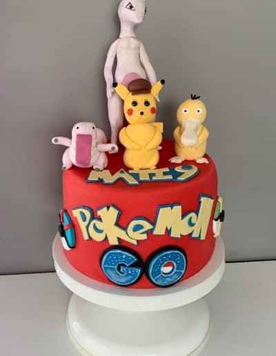 tort pokemon go