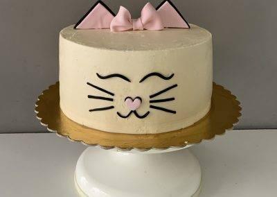 tort kotek