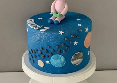tort kosmita