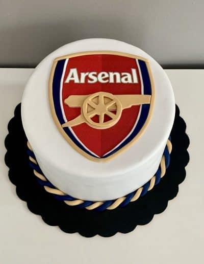 tort logo arsenal