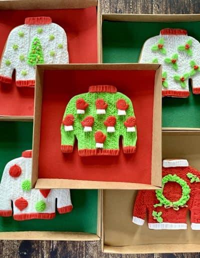 pierniczki swetry
