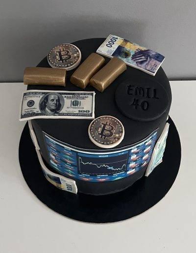tort dla inwestora